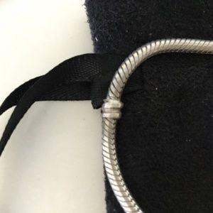 Jewelry - Pandora silver bracelet
